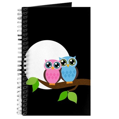 Two Owls Journal
