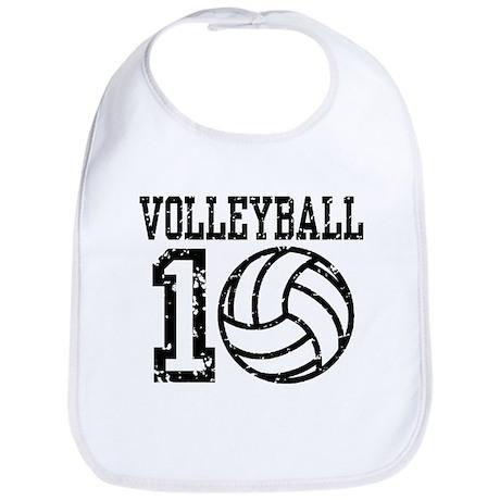Volleyball 2010 Bib