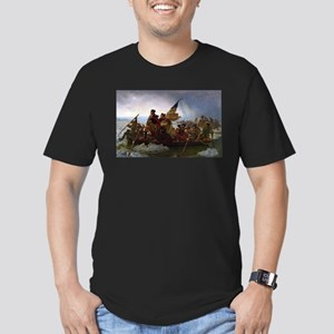 Washington Crossing the Delaware E Gottlie T-Shirt