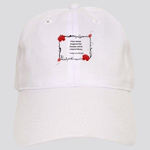 Paradise Library Cap