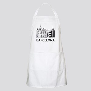 Barcelona Apron
