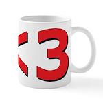 Less than 3 Mug