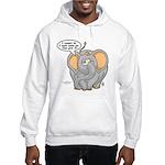 Tubbs - Give Me Pie! Hooded Sweatshirt