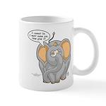 Tubbs - Give Me Pie! Mug
