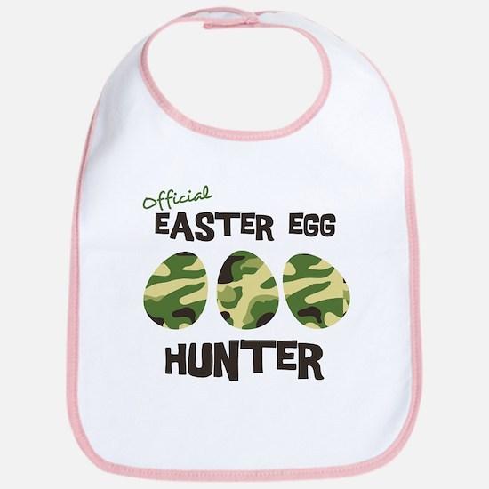 Easter Egg Hunter Bib