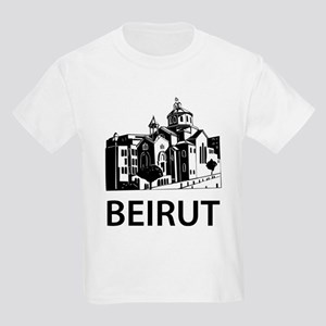 Beirut Kids Light T-Shirt