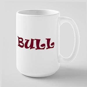 Big Bull Mugs