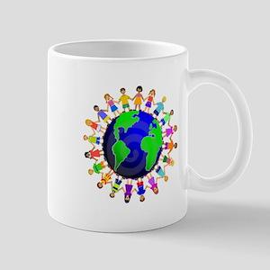 Arbor Diversity Mug