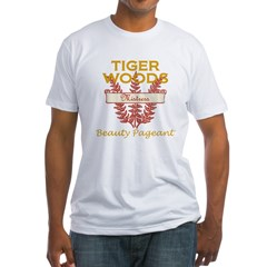Tiger Woods Mistress Beauty P Shirt