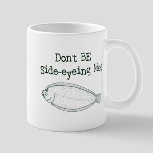 Side-Eye Mug