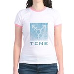 Tcne Jr. Ringer T-Shirt