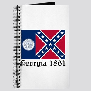 Secede Georgia Journal