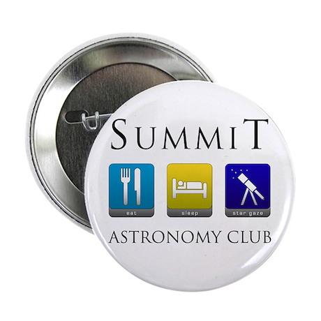 "Summit Astronomy Club - Stargaze 2.25"" Button (10"