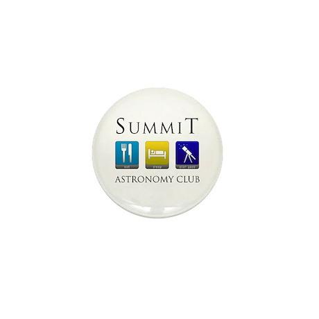 Summit Astronomy Club - Stargaze Mini Button