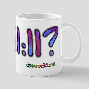 got 11:11? Mug