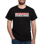 Can We Use Swords? Dark T-Shirt