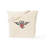 LTR Girl Tote Bag