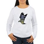 LTT LTR Women's Long Sleeve T-Shirt