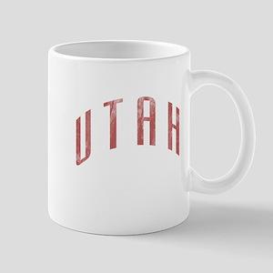 Utah Grunge Mug