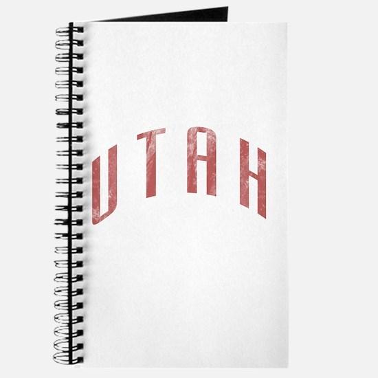 Utah Grunge Journal