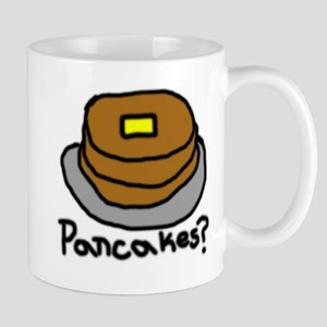 Pancakes? Mug