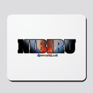 Nibiru Mousepad