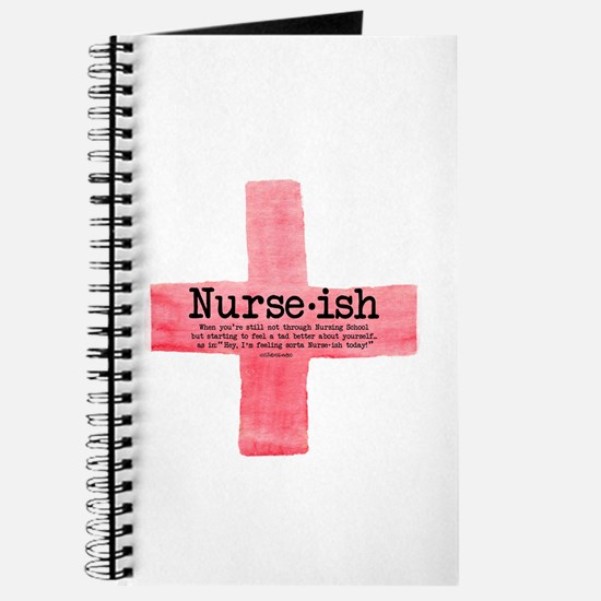 Nurse ish Student Nurse Journal