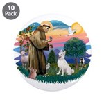 St Francis #2/ S Husky (W) 3.5