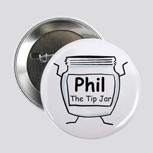 "2.25"" Button - Phil"