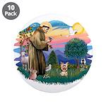 St Francis #2/ Yorkie #17 3.5