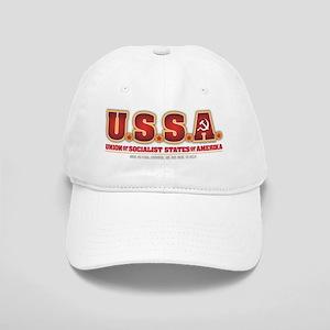 U.S.S.R. Cap