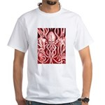 CTHULU White T-Shirt