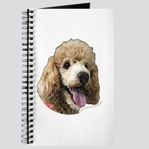 Standard Poodle Journal
