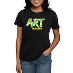 Art Teacher Women's Dark T-Shirt