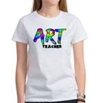 Art Teacher Women's T-Shirt