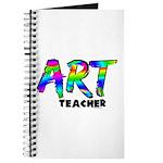 Art Teacher Journal