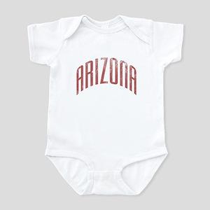 Arizona Grunge Infant Bodysuit