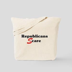 GOP FEAR Tote Bag