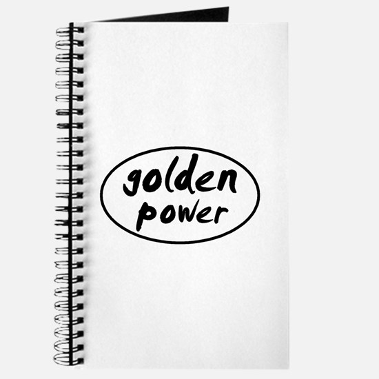Golden POWER Journal