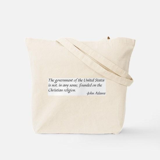 Cute Pledge Tote Bag