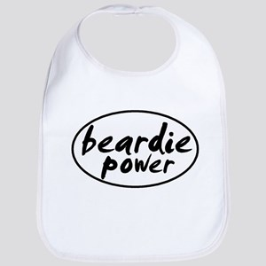 Beardie POWER Bib