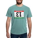 Giro Bib Number 13 T-Shirt