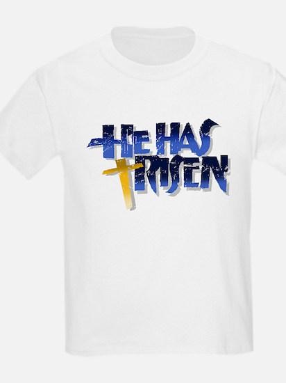 He has Risen T-Shirt