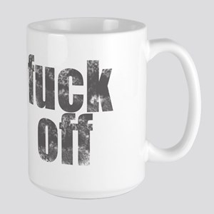 fuckoff Mugs