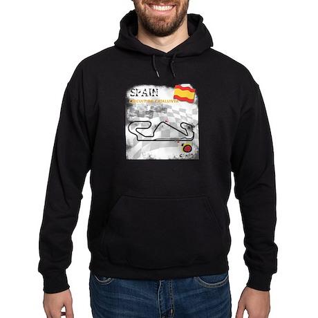 Spanish Grand Prix Hoodie (dark)