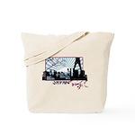 Big in Japan Tote Bag