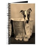 Old Fashioned JRT in Tub Journal