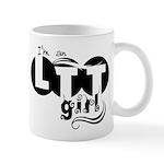 LTT girl Mug