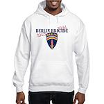 Berlin Brigade 1945-1994 Hooded Sweatshirt
