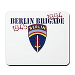 Berlin Brigade 1945-1994 Mousepad